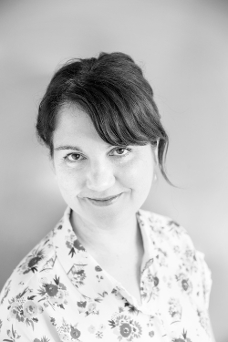 Veronica CHARNLEY