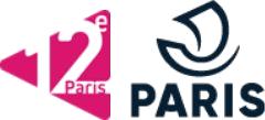 Logo Paris 12ème arrondissement